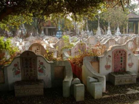china graveyard picture
